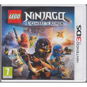 LEGO NINJAGO : L'Ombre de...
