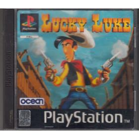 Lucky Luke PS1
