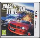 Crash Time 3D 3DS