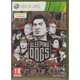 Sleeping Dogs XBO360