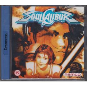 SoulCalibur DC