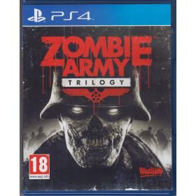 Zombie Army Trilogy PS4