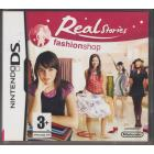 Real Stories : Fashionshop DS