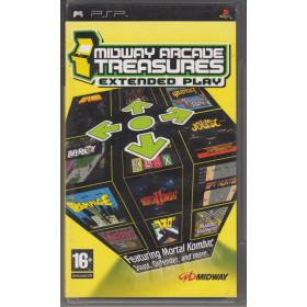 Midway Arcade Treasures :...