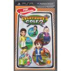 Everybody's Golf 2 [Edtion...