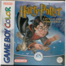 Harry Potter à l'Ecole des...