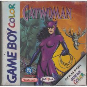 Catwoman GBC
