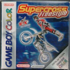 Supercross Freestyle GBC