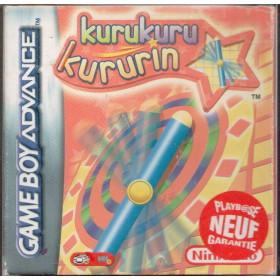 KuruKuru Kururin GBA