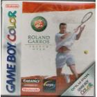 Roland Garros French Open GBC
