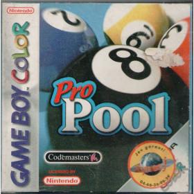Pro Pool GBC