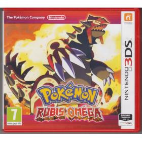 Pokémon Rubis Omega 3DS