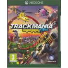 TrackMania Turbo XBOXONE