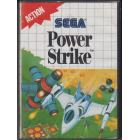Power Strike Master System MS