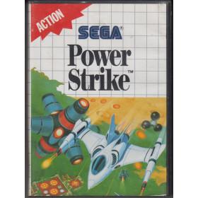 Power Strike Master System MS
