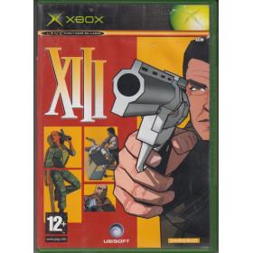 XIII XBOX