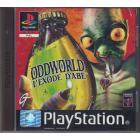 Oddworld : L'Exode d'Abe PS1