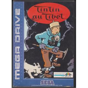 Tintin au Tibet MD