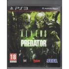 Alien versus Predator PS3