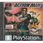 Action Man: Mission Xtreme PS1