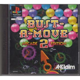 Bust-A-Move 2 : Arcade...