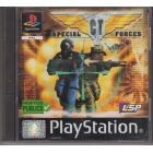 CT Special Forces PS1