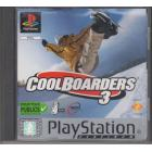 Cool Boarders 3 [Edition...