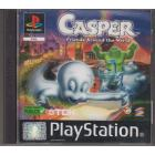 Casper : Friend around the...
