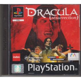 Dracula : Résurrection PS1