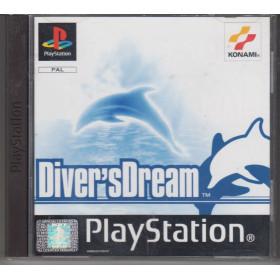 Diver's Dream PS1