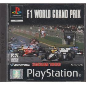 F1 World Grand Prix Saison...