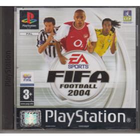FIFA Football 2004 PS1