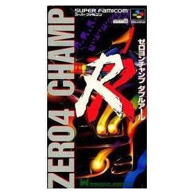 Zero4 Champ RR en boite...