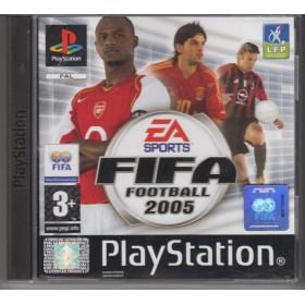 FIFA Football 2005 PS1