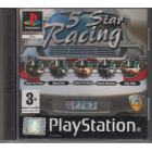5 Star Racing PS1