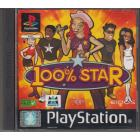 100% Star PS1