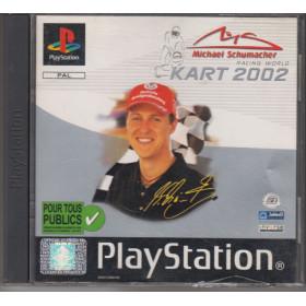 Michael Schumacher Racing...