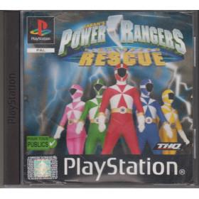 Power Rangers Light Speed...