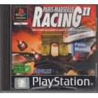 Paris-Marseille Racing II PS1