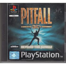 Pitfall 3D Beyond The...