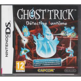 Ghost Trick Détective...