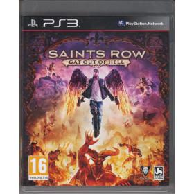 Saints Row IV: Gat Out of...