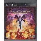 Saints Row IV: Gat Out of...