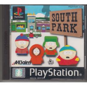 South Park PS1