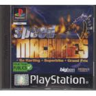 Speed Machines PS1