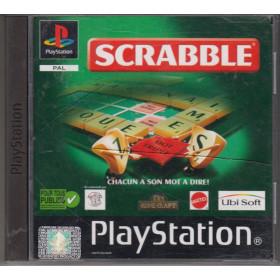 Scrabble PS1