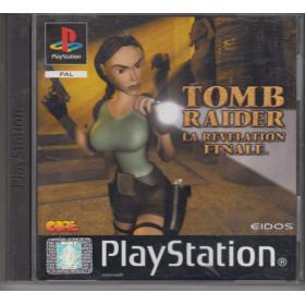 Tomb Raider : La Révélation...