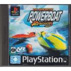 VR Sports Powerboat Racing PS1