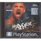WCW Mayhem PS1