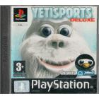 YetiSports Deluxe PS1